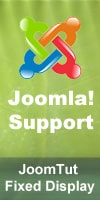 Joomla! Support