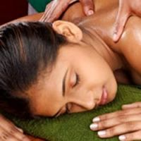 Massage Deep vedic