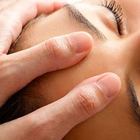 Formation massage du visage Tuina